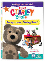 LITTLE CHARLEY BEAR - Are You There CHARLEY BEAR DVD Nuevo DVD (hit42470)