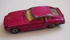 Vintage Lesney Matchbox 67 Datsun 260Z 2+2 1978 Nissan