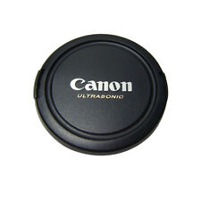77mm Snap-On Front Lens Cap for Canon EOS Free ship U.S seller