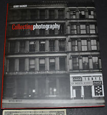 Collecting Photography by Gerry Badger (2003, Hardcover)