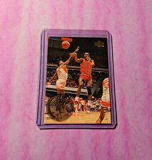 Michael Jordan 1995 Upper Deck The Rookie Years #137 Chicago Bulls