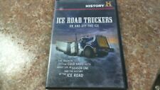 Ice Road Truckers - On And Off The Ice (DVD, 2008)