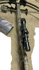Tenpoint Profusion W/Scope Great Condition��Comes W/Quiver &2 Bolts Ready To Go!
