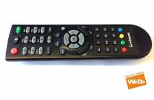 GENUINE ORIGINAL GOODMANS GD11FVRSD32 TWIN TUNER FREEVIEW REMOTE CONTROL
