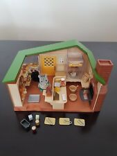 Sylvanian Families Vintage Watermill Bakery from UK Rydalmere 2116