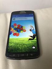 Samsung Galaxy S4 Active GT-I9295 16GB Smartphone - Grey -very Good Condition