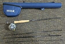 """Maxxon Outfitters """"Stone Fly"""" Fly Rod, Reel & Case Combo"""