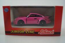 Schuco Junior Line Modellauto 1:43 Porsche 911 Nr. 3315081