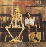 CHICKEN SHACK O.K. Ken? (2014) 13-track Remastered Reissue CD album NEW/SEALED