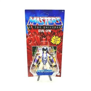He-Man & Masters of The Universe Origins Action Figure - Evil-Lyn - UNPUNCHED