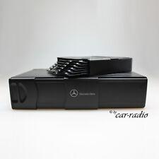 Original Mercedes CD-Wechsler MC3111 A1638203889 D2B 6-Fach Magazin CD Changer