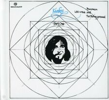 Lola Versus Powerman and the Moneygoround (2CD Deluxe Edt.) von The Kinks (2020)