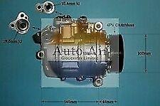 NEW AIR CON COMPRESSOR BMW 3 SERIES 5 SERIES 14-0041