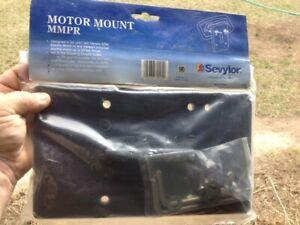 Motor Mount, Electric Trolling Motor Mount for Sevylor Inflateable Boat