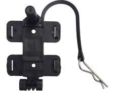 Amb 160/260 Standard & Flex Transponder Halter mit Klemme UK Kart Store