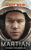 The Martian, Weir, Andy Book