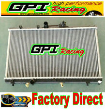 NEW Radiator FOR for TOYOTA COROLLA AE101 AE102 AE112 L4 1.3 1.6 1.8 7/94-10/01