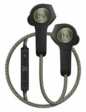 B&o Play by Bang & Olufsen BeoPlay H5 Wireless Bluetooth Moss Green