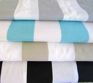 Vertical Striped fabric 100% Cotton Stripes colors fabric Ticking Fabric 80mm