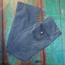 NINE WEST Women's Size 8 L30 Stretch Flap Pocket Jeans