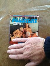 CURIOSA  FILM SUPER 8  PUSSICAT