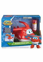Super Wings Bubble Blast Jett