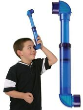 Periscope Spy Toy Kids See Around Corners & Over Walls Extendable 14 inch