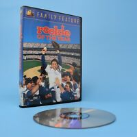 Rookie Of The Year - Fox Family Feature DVD - 1993 - Bilingual - GUARANTEED