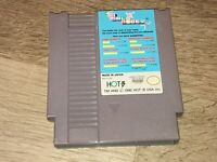 Palamedes Nintendo Nes Cleaned & Tested Authentic