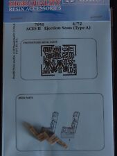 AIRES 7051, ACES II ejection seats, Scale 1/72