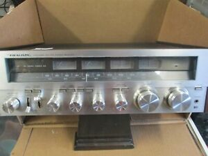 Vintage Realistic STA-2080 Monster Stereo Receiver Rare Works Great *SERVICED*