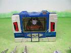 vintage G1 Transformers 1984 Hasbro Takara soundwave / tape 3004B