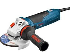 Bosch ANGLE GRINDER GWS17-125CIE 1700W 125mm Constant Speed Electronics