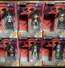 PEPSI NEX ONE PEICE Special-made Figure All 6 From Japan