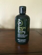 Paul Mitchell Tea Tree Lemon Sage Thickening Shampoo 10.14oz