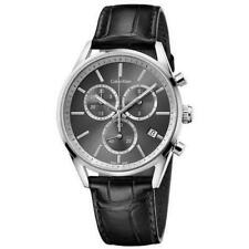 Ck Calvin Klein Men's Chronograph Watch Model Formality (k4m271c3)