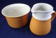 Stoneware 1960-1979 Date Range Vintage Original J&G Meakin Pottery