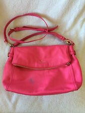 Kate Spade Pink New York Cobble Hill Little Minka Women's Purse Handbag