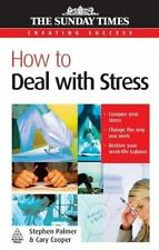 How to Deal with Stress (Creating Success), Cooper, Cary, Palmer, Stephen, New B