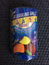 YoHo Juggling Ballz