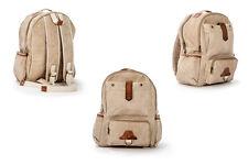 The Barrel Shack - Sandy - Handmade Backpack ------->RETAILS FOR $229.00<-------