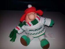 Ziggy 1991 Jolly Holidays