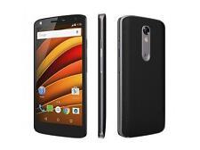 Open Box Motorola Moto X Force XT1580 32GB - Factory Unlocked Smartphone-Black