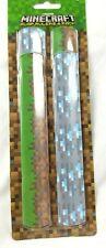 Minecraft Birthday Party Slap Rulers Bracelets Bag Filler Favors 2x 4-pack NEW