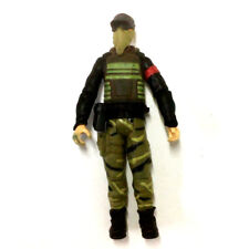 "TERMINATOR SALVATION JOHN CONNOR 2009 Playmates toy Movies Figure 3.75"" toy gift"