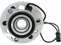 Front Wheel Hub Assembly For 1995-2000 Chevy Tahoe 1999 1997 1996 1998 T469TT