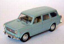 FIAT 1100R FAMILIARE 1966 AZURE CIELO 1:43 STARLINE NU.