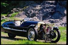 447027 1932 Morgan Three wheeler A4 Photo Print