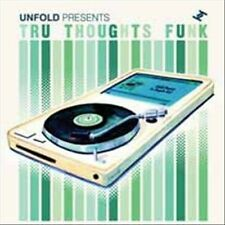 NEW Tru Thoughts Funk (Audio CD)