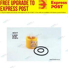 Wesfil Oil Filter WCO17